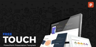 Touch-Free-Powerpoint-Presentation-Template