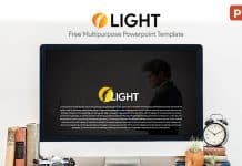 Light-Free-Multipurpose-Powerpoint-Template-Thumbnail