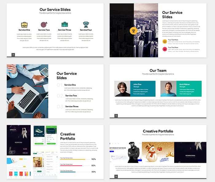 Light free multipurpose powerpoint template03 slidecompass light free multipurpose powerpoint template03 toneelgroepblik Image collections